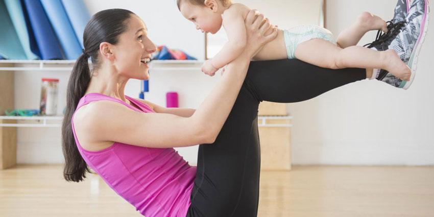 Άσκηση και λοχεία